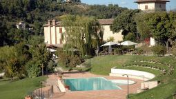 Hotel Valle Rosa Country House - Spoleto