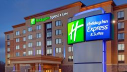 Holiday Inn Express & Suites OTTAWA WEST - NEPEAN - Nepean, Ottawa