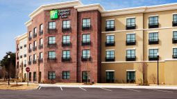 Holiday Inn Express & Suites CHARLESTON - MOUNT PLEASANT - Mount Pleasant (South Carolina)