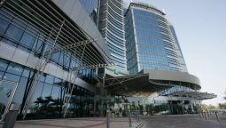 Exterior view Holiday Inn ABU DHABI