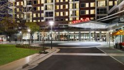 Exterior view Crowne Plaza ADELAIDE