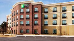 Exterior view Holiday Inn Express & Suites CHARLESTON - MOUNT PLEASANT