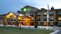 Holiday Inn Express & Suites LANDER - Lander (Wyoming)