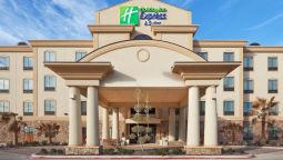 Exterior view Holiday Inn Express & Suites DENTON-UNT-TWU