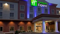 Exterior view Holiday Inn Express PLAINVILLE - FOXBORO AREA