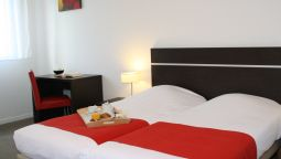 Hotel APPART'CITY CONFORT ST QUENTIN - BOIS D'ARCY - Bois-d'Arcy