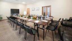 Conference room Skyport Hotel