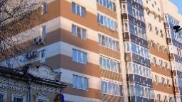 Hotel Bohemia Business - Saratov