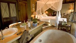 Hotel Camp Jabulani - Hoedspruit