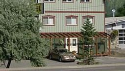 Exterior view SNOW VALLEY MOTEL