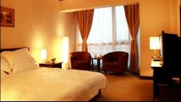 Room HANZHOU INTERNATIONAL BUSINESS HOTEL