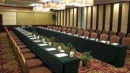 Conference room HUALONG MAGNATE HOTEL