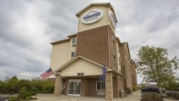 Suburban Extended Stay Hotel Clarksville - Clarksville (Indiana)
