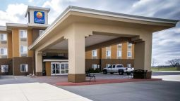 Comfort Inn & Suites Greenville - Greenville (Illinois)
