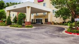 Hotel Comfort Suites Independence - Kansas City - Independence (Missouri)