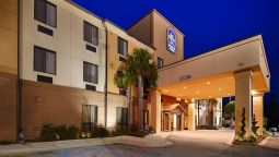 Exterior view BEST WESTERN PLUS DAPHNE INN