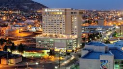 Exterior view DoubleTree by Hilton El Paso Downtown