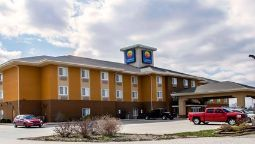 Exterior view Comfort Inn & Suites Greenville