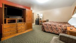 Room Rodeway Inn & Suites Riverton