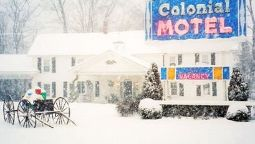 COLONIAL MOTEL - North Conway (New Hampshire)