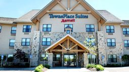 Hotel TownePlace Suites Kansas City Overland Park - Overland Park (Kansas)