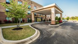 Hotel Comfort Suites At WestGate Mall - Spartanburg (South Carolina)