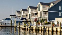 Hotel ST MICHAELS HARBOR - Newcomb (Maryland)
