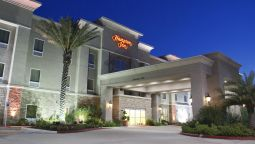 Exterior view Hampton Inn Orange