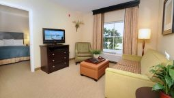 Suite Homewood Suites by Hilton Tampa-Port Richey