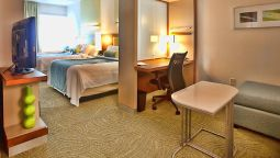 Room SpringHill Suites Houston Rosenberg