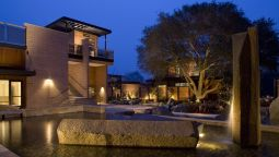 Hotel BARDESSONO - Yountville (California)