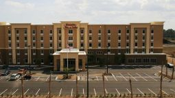 Hampton Inn - Suites Brunswick - Brunswick (Georgia)