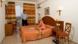 Kamers Piscis Adults Only Hotel