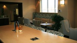 Hotelhal Hampton Inn - Suites Brunswick