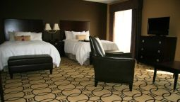 Suite Hampton Inn - Suites Brunswick