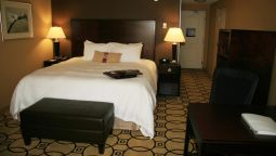 Kamers Hampton Inn - Suites Brunswick