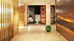 Buitenaanzicht QUEST POTTS POINT SERVICED APTS