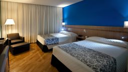 Room Viale Cataratas Hotel & Eventos
