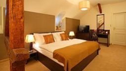 Room Ipoly Residence Executive Hotel Suites