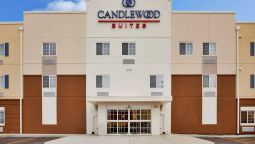 Hotel Candlewood Suites KANSAS CITY AIRPORT - Ferrelview (Missouri)