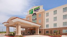 Buitenaanzicht Holiday Inn Express & Suites DALLAS W - I-30 COCKRELL HILL
