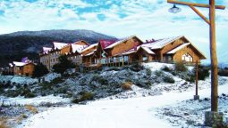 Hotel Los Cauquenes Resort Resort + Spa + Experiences - Ushuaia