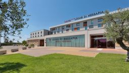 Exterior view Best Western Plus Leone di Messapia Hotel & Conference