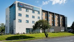 Exterior view TRAVELODGE LIVERPOOL STONEDALE PARK