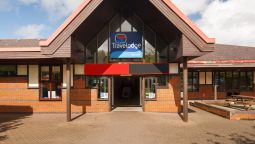 Exterior view TRAVELODGE BANGOR