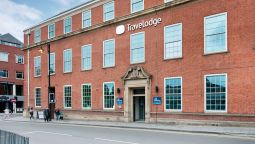 Exterior view TRAVELODGE CHESTER CENTRAL