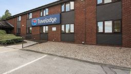 Buitenaanzicht TRAVELODGE CHESTERFIELD