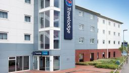 Buitenaanzicht TRAVELODGE BIRMINGHAM PERRY BARR
