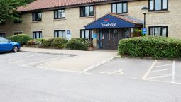 Hotel TRAVELODGE BECKINGTON - Beckington, Mendip