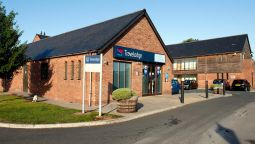 Buitenaanzicht TRAVELODGE HEREFORD GRAFTON